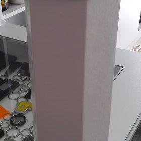 Caixas papel Rígido