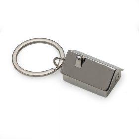 Imagem do producto Chaveiro Metal Casa